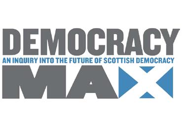 Democracy Max