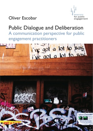 Public Dialogue and Deliberation