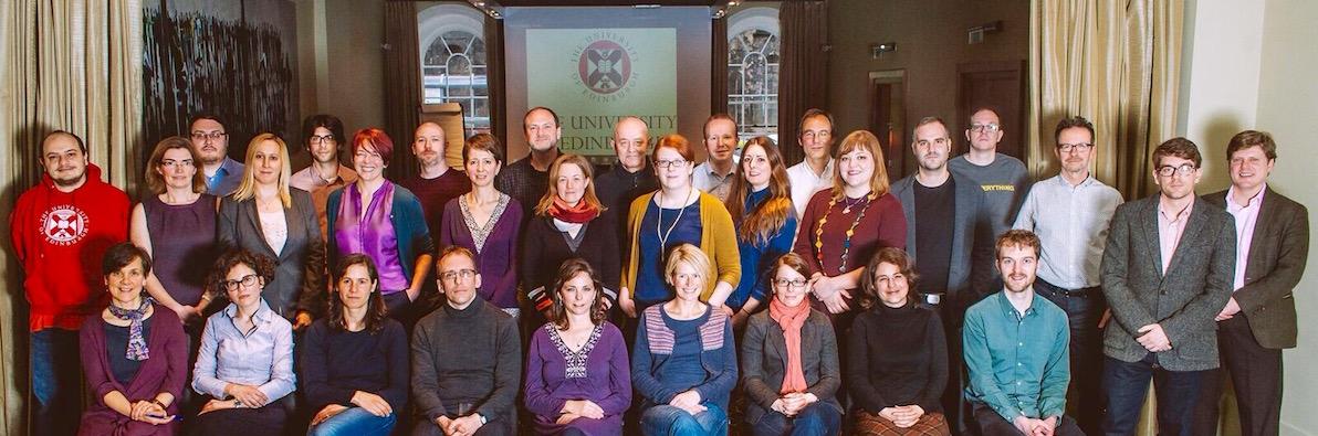 Eusa teaching awards citizen participation network - International office university of edinburgh ...